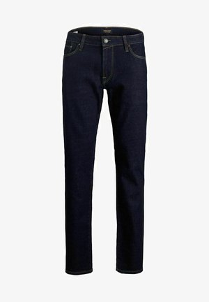 REGULAR FIT  - Jeans straight leg - blue denim