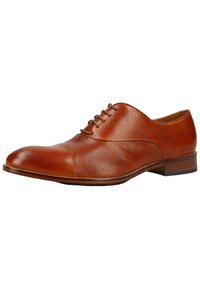 Salamander - Smart lace-ups - british tan - 2
