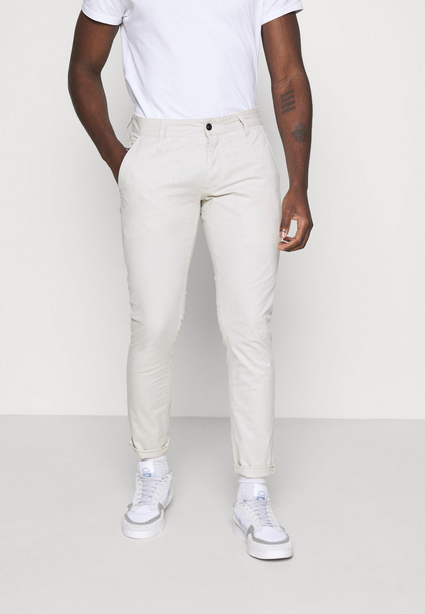 Homme YORK - Pantalon classique