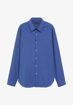 JACKSON2 - Overhemd - dunkles marineblau
