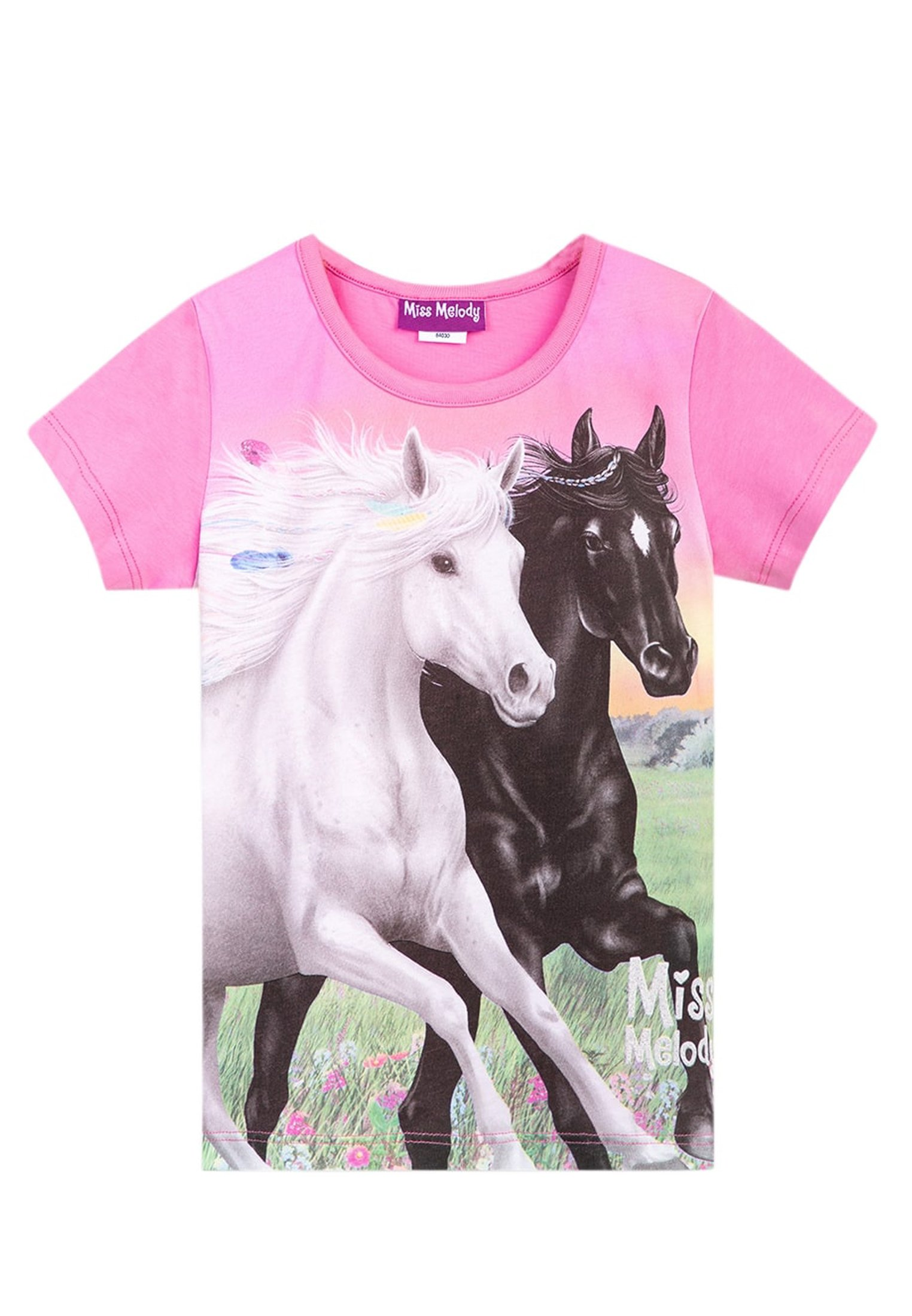 Bambini MISS MELODY - T-shirt con stampa