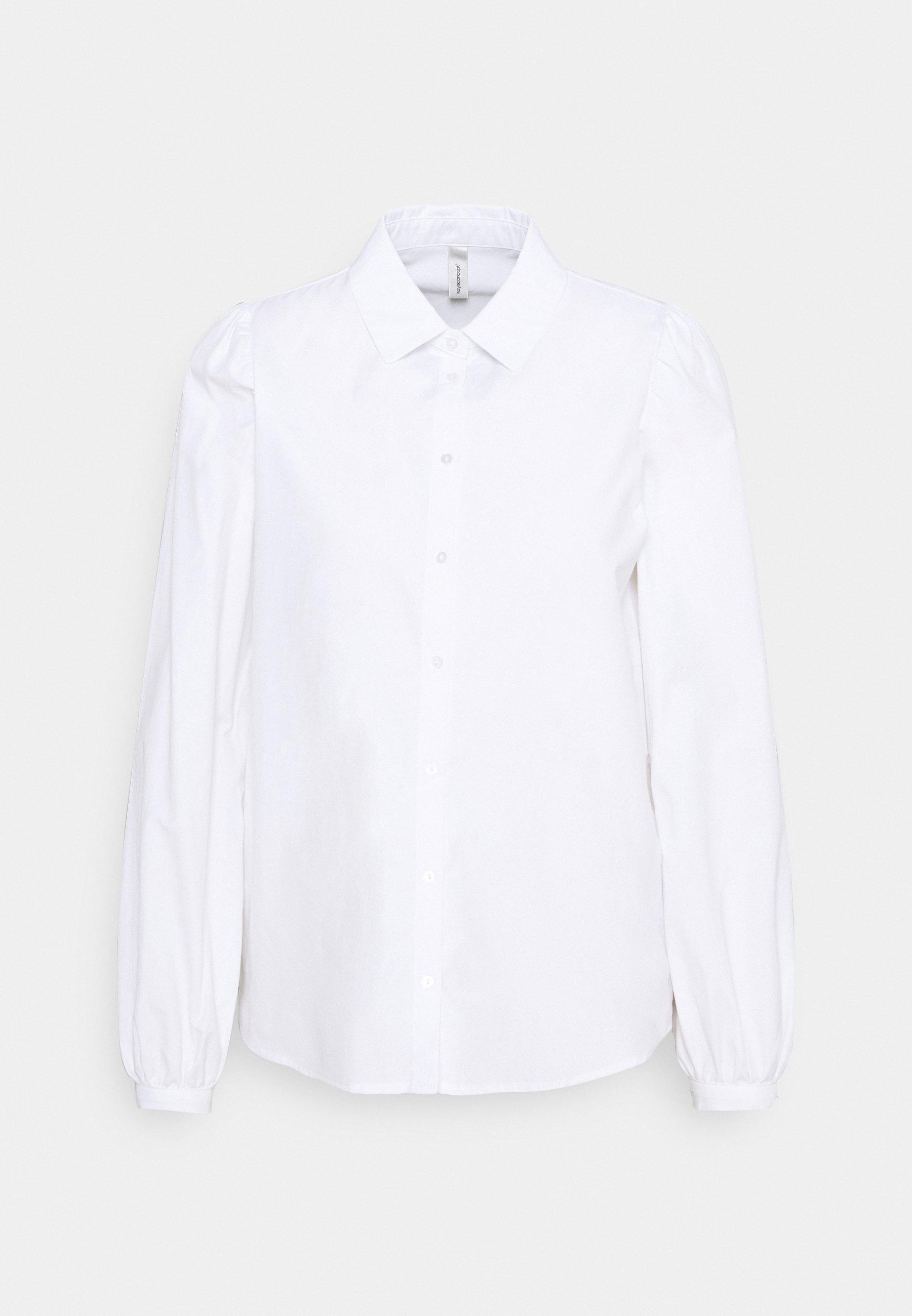 Women SC-NETTI 1 - Button-down blouse
