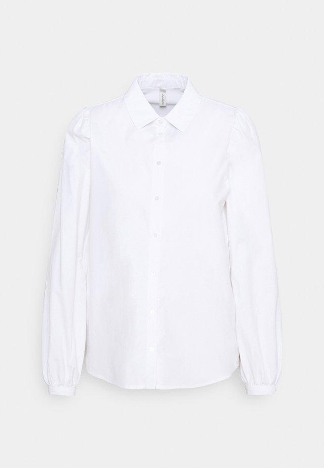 SC-NETTI 1 - Skjorte - white