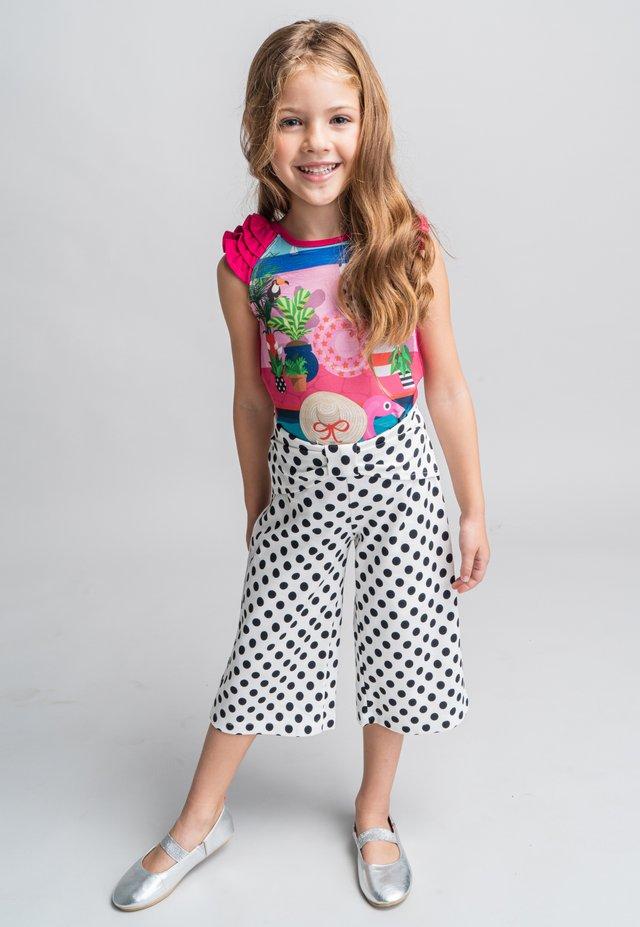 Pantalon classique - unico