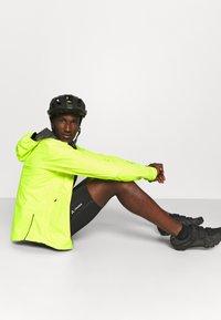 Gore Wear - ENDURE JACKET MENS - Hardshelljacke - neon yellow - 3