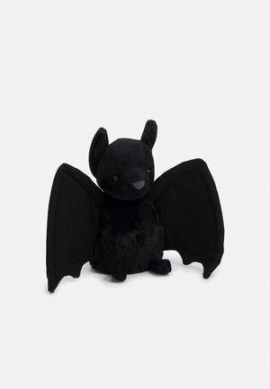 BEWITCHING BAT UNISEX - Peluche - black