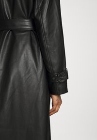 Gina Tricot - NORA COAT - Trenchcoat - black - 5