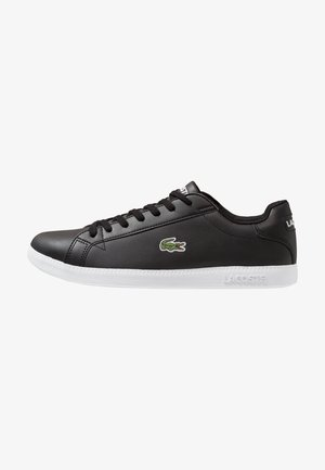 GRADUATE - Zapatillas - black