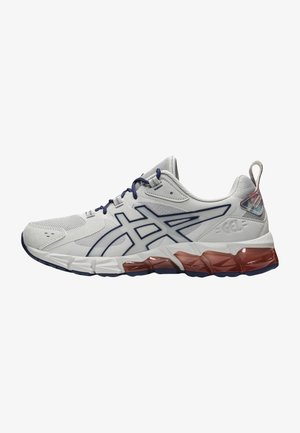 A0H - Trainers - glacier grey/thunder blue