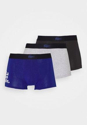 3 pack - Pants - cosmique/argent chine/graphite sombre
