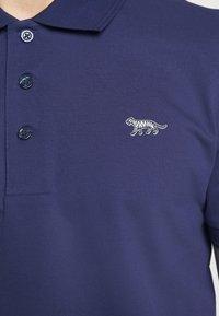 Tiger of Sweden - DARIOS - Polo - atlantic blue - 4
