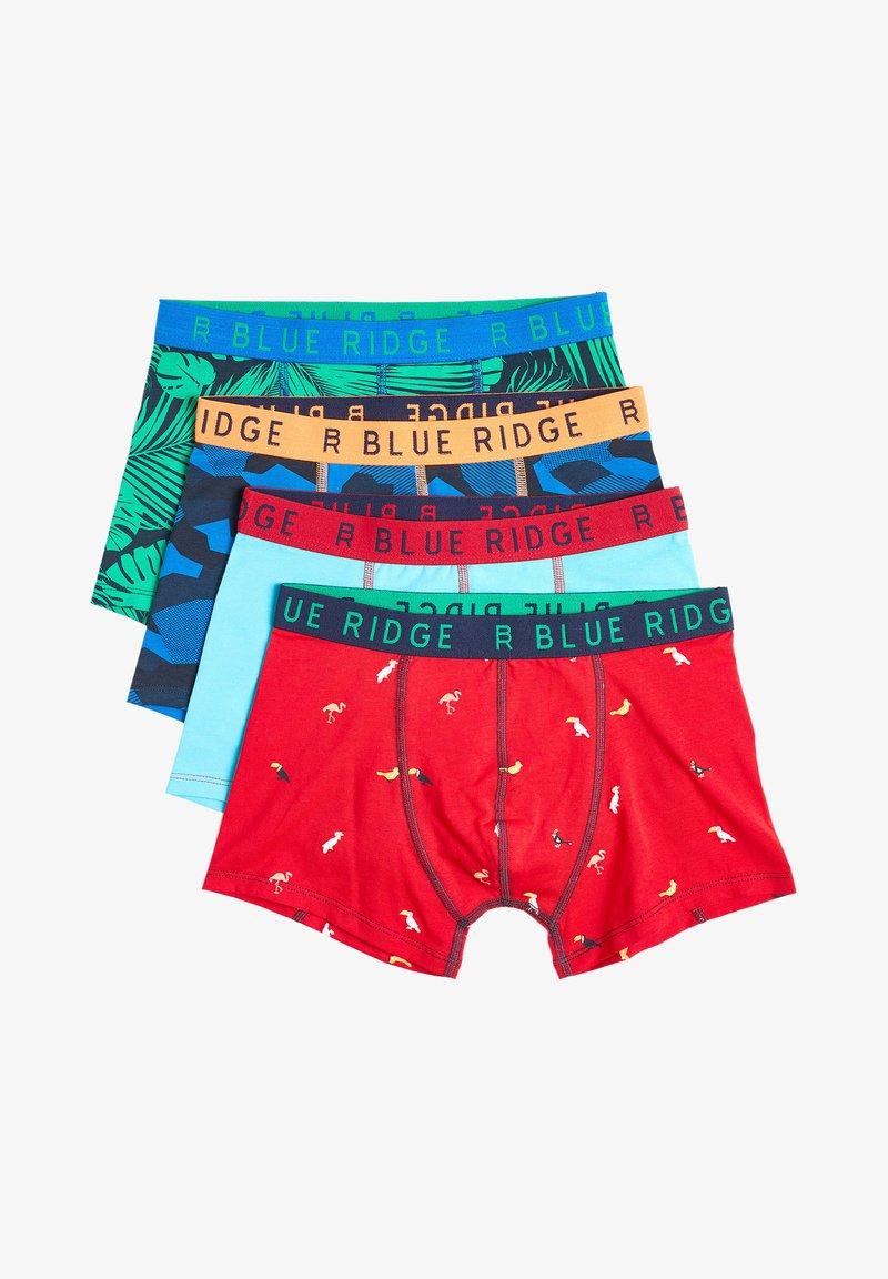 WE Fashion - 4 PACK - Pants - multi coloured