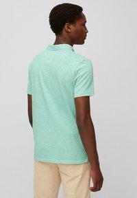 Marc O'Polo - Polo shirt - light green - 2