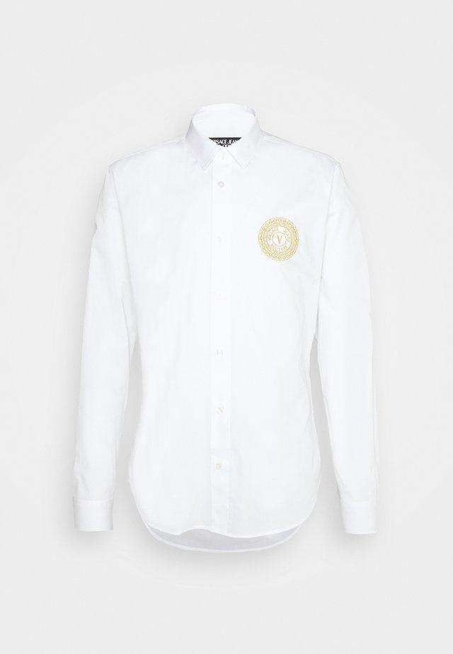 BASIC STRETCH SOFTER  - Overhemd - white