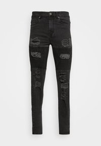 274 - BARON - Jeans Skinny Fit - grey - 4