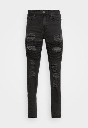 BARON - Jeans Skinny Fit - grey