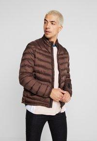 Replay - Light jacket - brown - 0