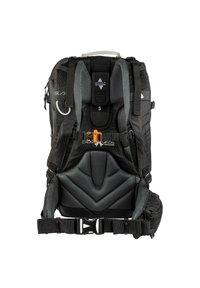 Nitro - Backpack - jet black new - 1