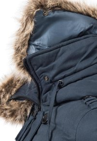 Navahoo - PAULINE - Winter coat - blue - 4