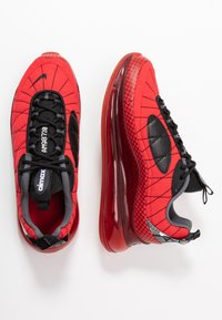 Nike Sportswear - MX-720-818 BG - Sneakers basse - speed red/black/university red/white - 0