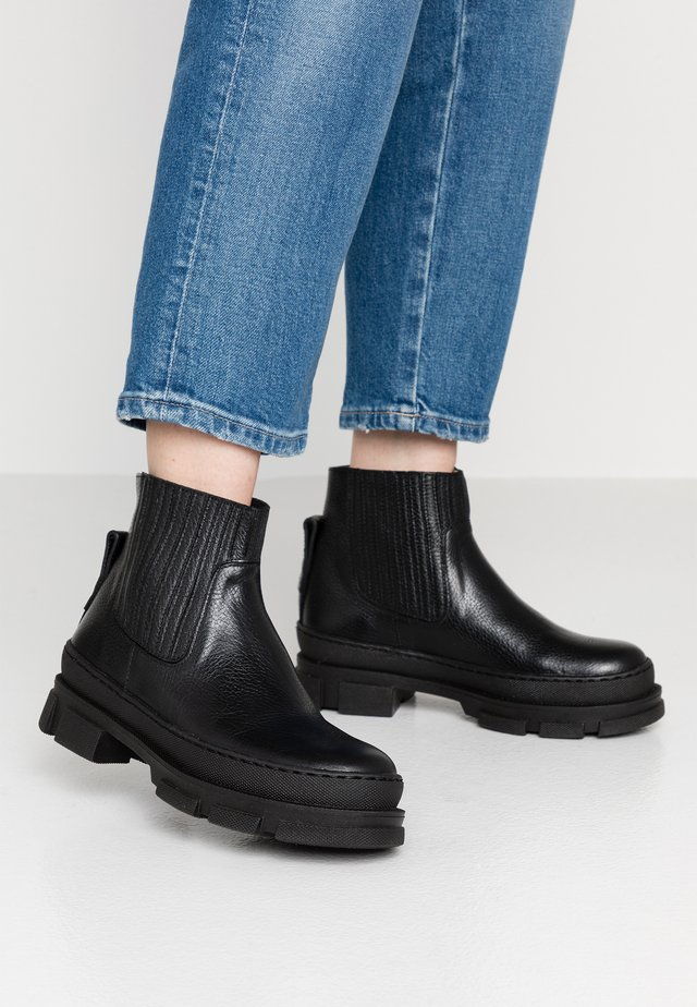 Classic ankle boots - kentucky