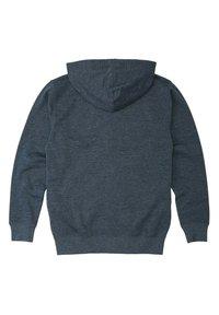 Billabong - ALL DAY ZIP - Zip-up hoodie - navy - 1