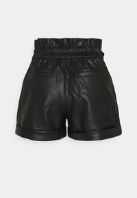 River Island Petite - Shorts - black - 1