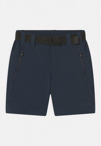 UNISEX - Outdoor shorts - cosmo