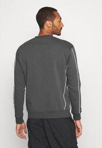 New Look - PIPED  - Sweatshirt - dark grey - 2