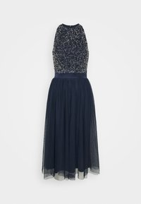 SANIA TALL - Cocktail dress / Party dress - navy
