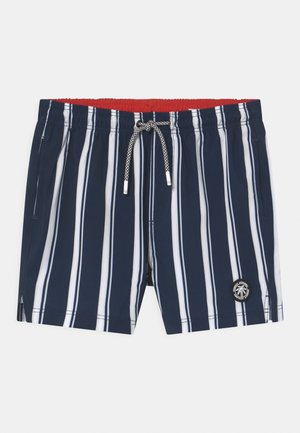 JJIMAUI JJSWIMSHORTS  - Swimming shorts - navy blazer