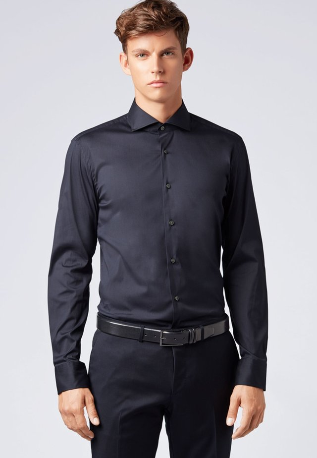 JASON SLIM FIT  - Formal shirt - dark blue