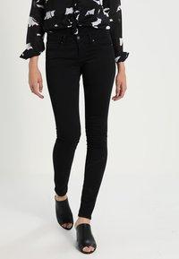 Pepe Jeans - SOHO - Skinny džíny - black - 0