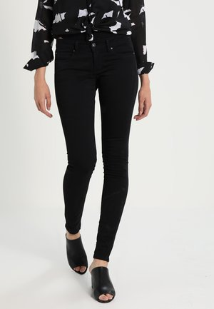 SOHO - Jeansy Skinny Fit - black
