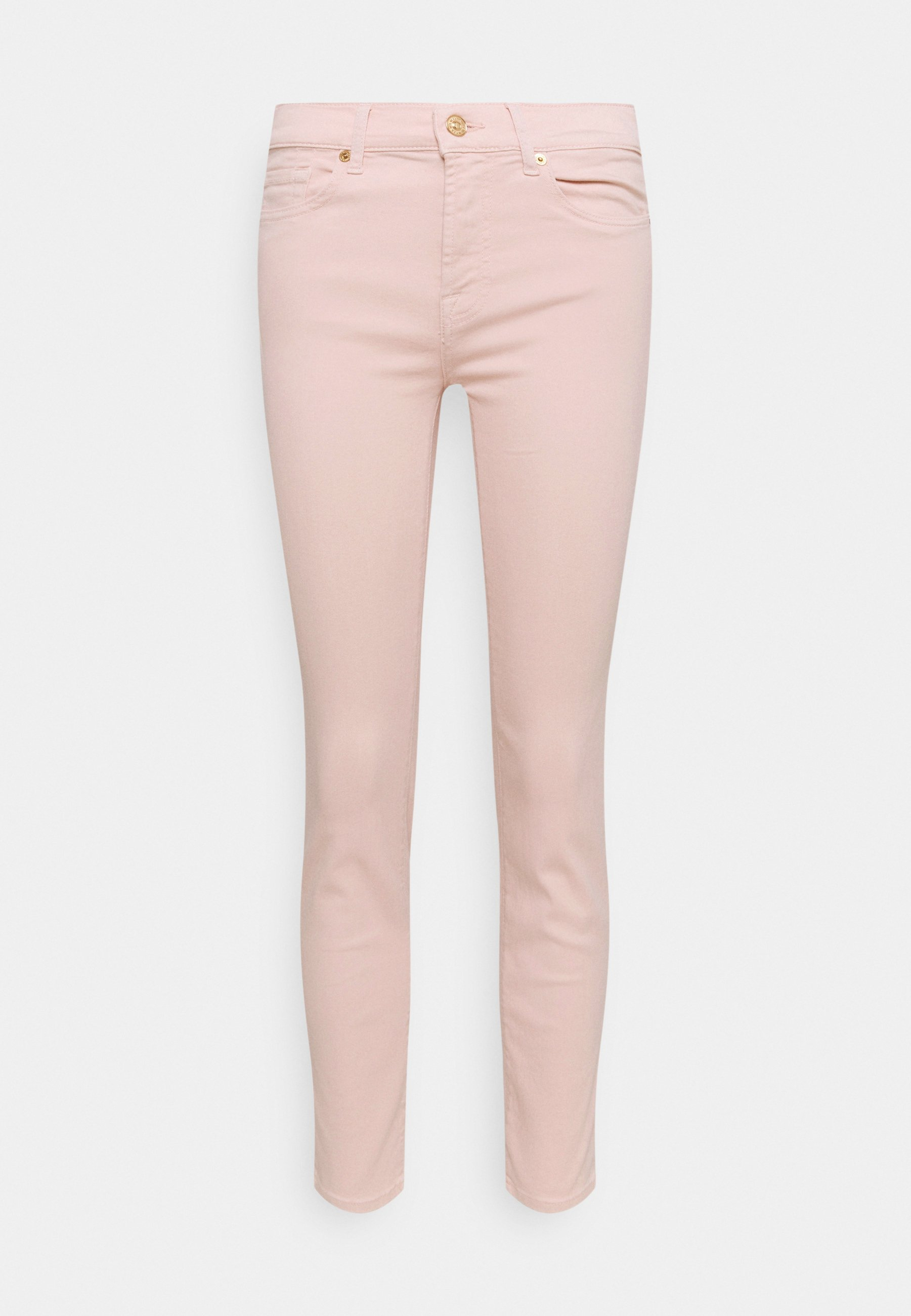 Women ROXANNE ANKLE COLORED BAIR  - Jeans Skinny Fit