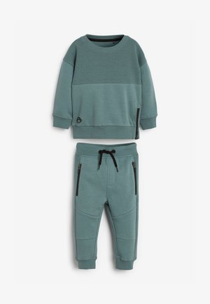 SET - Tracksuit - teal