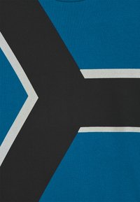 Automobili Lamborghini Kidswear - CONTRAST CREWNECK - Sweatshirt - blue eleos - 2