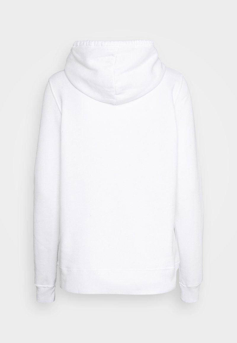 Hollister Co. SUMMER CORE - Sweatshirt - white/weiß SAvoTj