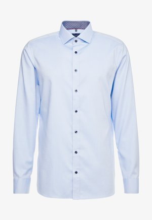 Kostymskjorta - bleu