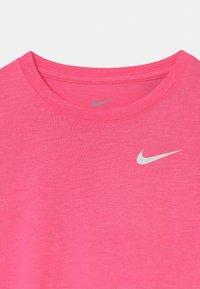 Nike Sportswear - SET - Leggings - smoke grey - 3