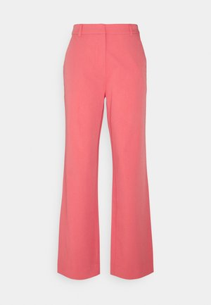 KAFIR PANTS - Trousers - tea rose