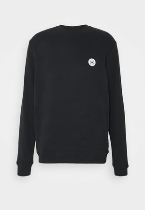 OUR BRAXY PATCH  - Sweater - black