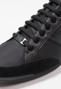 BOSS - SATURN LOWP MX - Sneakers - black - 5