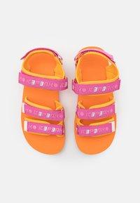 Icepeak - ABAY - Chodecké sandály - orange - 3