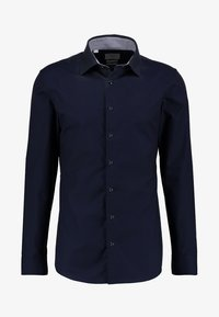 Selected Homme - SLHSLIMNEW MARK SLIM FIT - Camicia elegante - navy blazer - 5