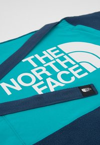 The North Face - BLANKET - Accessoires - blue wing teal - 2