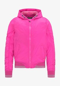 Petrol Industries - Light jacket - coral - 0