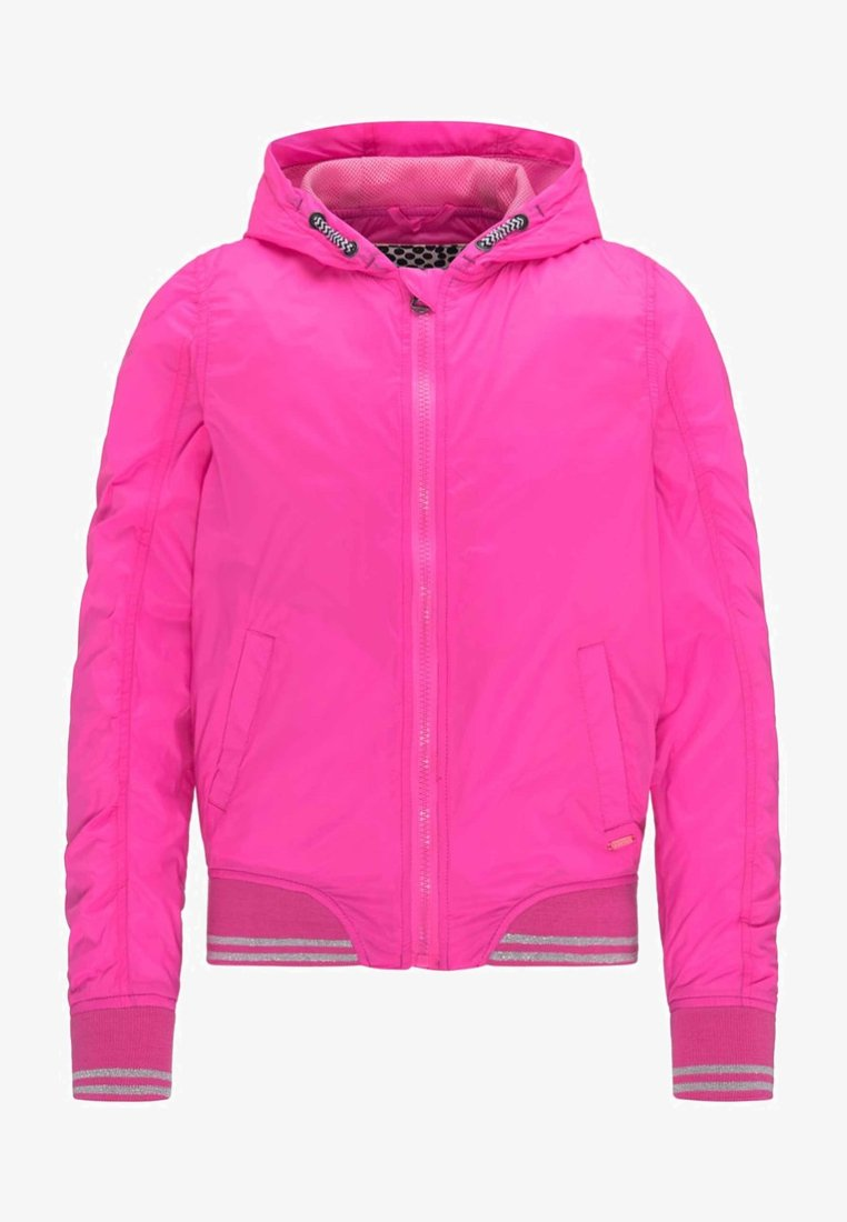 Petrol Industries - Light jacket - coral