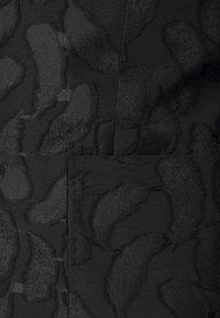 Tiger of Sweden - GIAVIO - Blazer jacket - black - 7