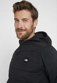 The North Face - MOUNTAIN  - Ski jas - black - 3